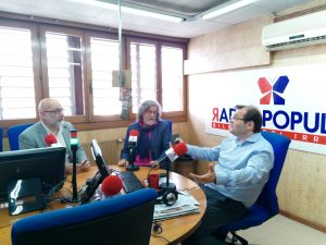 El Proyecto Europeo Provictims celebra su primer encuentro organizativo en Bilbao