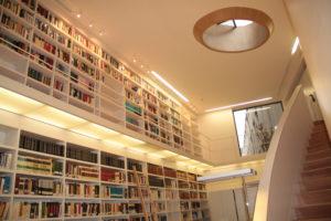 biblioteca nueva ICAGI